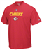 "Kansas City Chiefs - Youth ""Authentic"" T"
