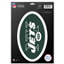 New York Jets - Die-Cut Logo Magnet