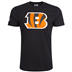 Cincinnati Bengals - New Era Logo T-Shirt
