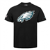 Philadelphia Eagles - New Era Logo T-Shirt