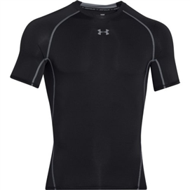 Under Armour 1257468 Compression SS Tee
