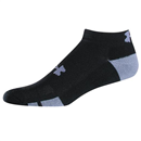 Under Armour UA3609 Heat Gear Lo Cut 6 Pair