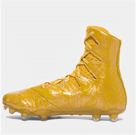 Under Armour 1297953 Highlight MC LE Guld/Guld