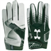 Under Armour 1304694 F6 Gloves Dark Green