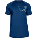 Under Armour 1306429 Raid 2,0 Graphic Tee