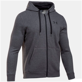 Under Armour 1302290 Rival Fitted Full Zip
