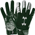 UA 1351541 F7 Gloves Dark Green