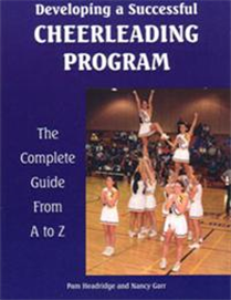 Developing a Successful Cheerleading Program