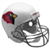 Arizona Cardinals Deluxe Replica Hjelm