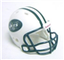 New York Jets Micro Revolution Hjelm