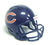 Chicago Bears Micro Revolution Hjelm
