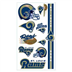 Saint Louis Rams - Tattoos